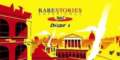 J&B Rare Story